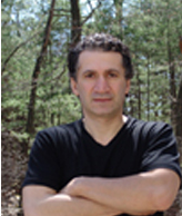 Alexsandr Antonian- self-defense clases in Natick MA
