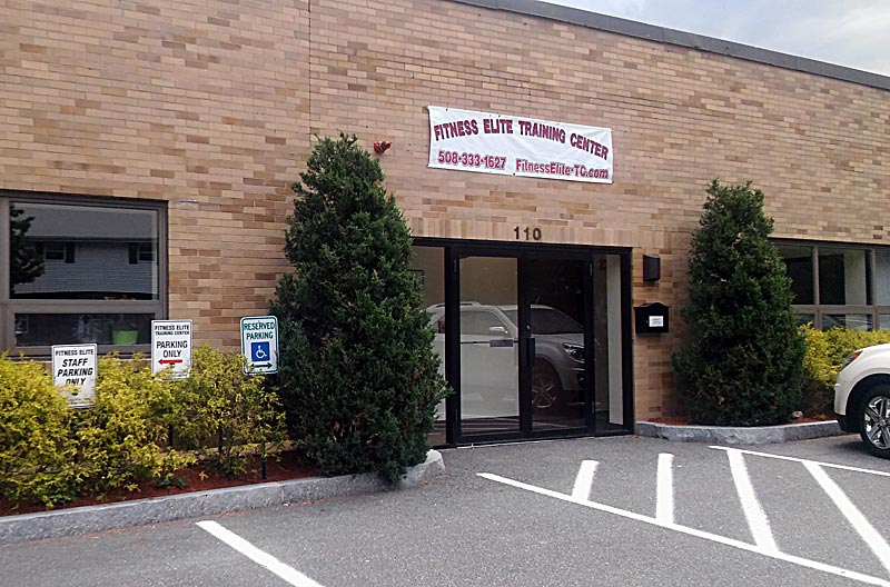 training-center-needham-ma
